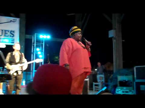 Download Dorothy Moore-Misty Blue (2011 Sunflower River Blues & Gospel Festival)