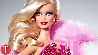 10 Most EXPENSIVE Barbies In The World