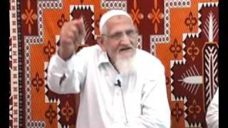 Qadiyani Hathkanday - Maulana ISHAQ