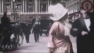 paris la belle époque depuis (1900)