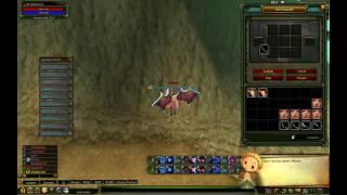 Knight Online - Olympia - En Buyuk Benim icin Upgrade +9 Part 4 [GhostArrow]