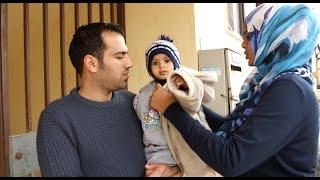 Lebanon: Syrian-Somali couple eye future in Finland