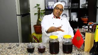 حلقة جديدة طريقة تحظير العسل وتاحلاوت بالتفصيل