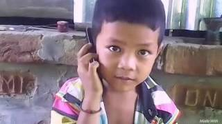 Plakmanglak kokborok film(2016)Part ~1