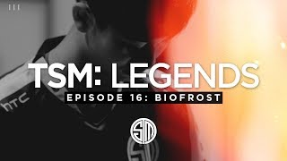 TSM: LEGENDS - Season 3 Episode 16 - Biofrost