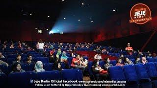 [HITS EVENT] NOBAR Film Aach Aku Jatuh Cinta
