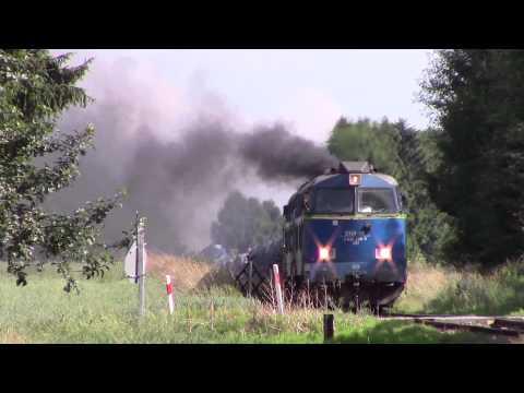 ST45-08 Diesel Power!!! ;)