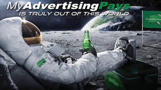 Endlich mit My Advertising Pays Werbung zusätzlich verdienen!