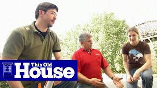How to Patch a Leaking Rubber Roof - This Old House
