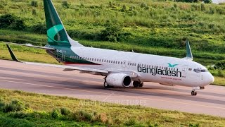 Luxurious Aeroplanes of Bangladeshi Airlines With Price