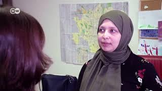 """مسؤولة الثقافة والموضة في مجلس مدينة ميلانو: """"لا أرى تعارضا بين حجابي ومنصبي"""""""