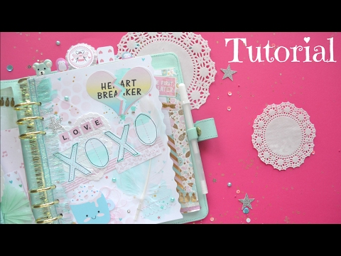 Xxx Mp4 Diy Planner Dashboard And Diy Planner From A Notebook Little Hot Tamale Sweet Life Collection 3gp Sex