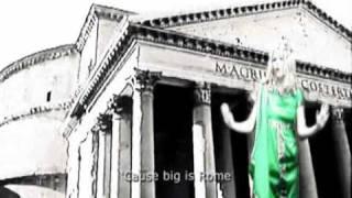 Viva Roma No. V (