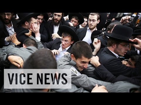 Xxx Mp4 The Ultra Orthodox Vs The IDF Israel 39 S Other Religious War 3gp Sex