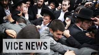 The Ultra Orthodox vs. The IDF: Israel
