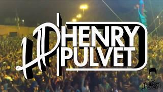 HENRY PULVET - TUCUPITA DELTA AMACURO CARNAVALES 2016 CON DJHP   Performance Dj Show