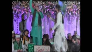 Jholiyan Muradan naal bhar sohneya   Hafiz Noor Sultan Siddiqui   Mehfil e Wajdan PK 28 04 2013