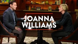 Joanna Williams and Dave Rubin: Education, Free Speech on Campus, Brexit (Full Interview)