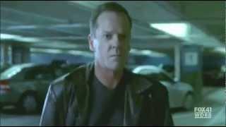 24 Season 8 - Jack Bauer - Revenge