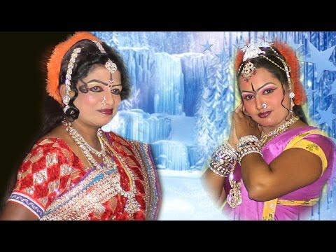 Actresses Roopashree & Nandini act as Sumalini & Malini vol-3 in Tropura samhara