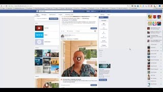 How To Upload a Facebook Live Video To YouTube
