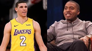Lonzo Ball Starts BEEF with Rapper Nas, but Nas Gets the Last Word