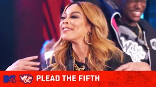 Wendy Williams Calls Out Emmanuel Hudson's Mother 😱 | Wild