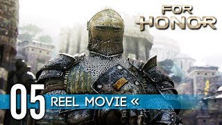 For Honor 'Reel' Movie (Episode 5: Sabotage) Game Movie