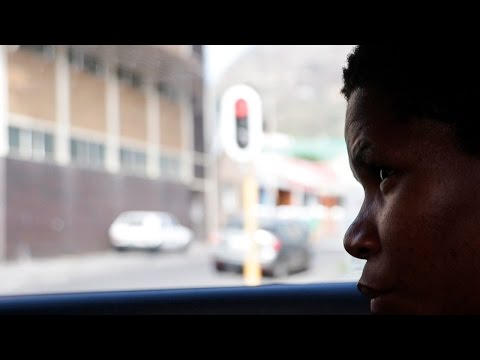 Meet Lumka, a sex worker hustling on the streets of South Africa
