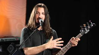 Bass - Bryan Beller from Dethklok -