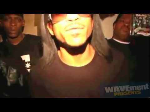 Max B - Bad Whiskey (Official Video)