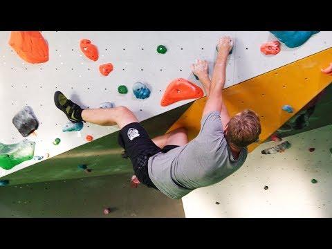 Xxx Mp4 Bouldern Ist Das Beste Der Welt Maxim Daily Vlog 008 3gp Sex