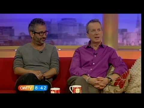 Download David Baddiel and Frank Skinner (GMTV, 9.6.10) free