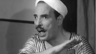 فيلم اسماعيل ياسين فى متحف الشمع