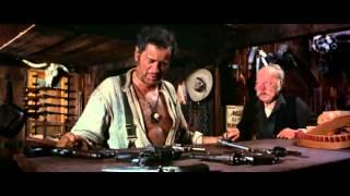 Tuco at the Gun Shop
