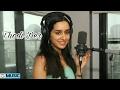 Thodi Der Shraddha Kapoor Female Unplugged Half Girlfriend Shreya Ghoshal 3gp mp4 video