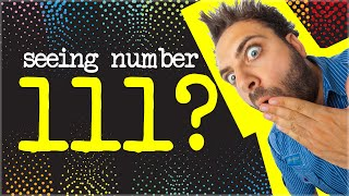 Numerology 111 Meaning: Do You Keep Seeing 111?