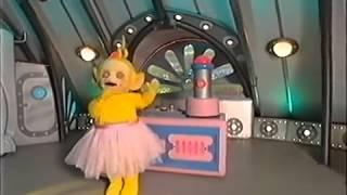 Teletubbies - Lálin tajný taneček