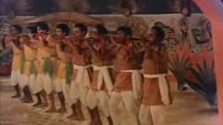 Film Ganga Jamuna Year 1961 song O Chaliya Re Singer Md Rafi Sahab & Co MD Naushad