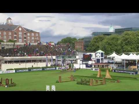 Longines International Grand Prix of Ireland
