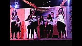 Pretty Girls Swag Dance Crew 2013