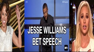 Stacey Dash & Tomi Lahren GO OFF on Jesse Williams~ He's A Plantation Slave