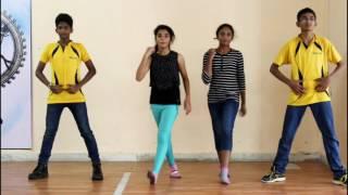 Pakka Local by yozuga dance studio