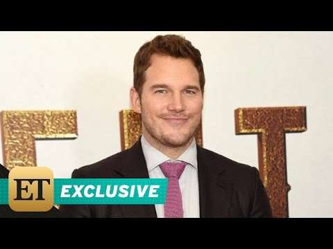 EXCLUSIVE: Chris Pratt Reveals How He Gets Ready for Nude Scenes:  'Really Deep Mental Preparatio…