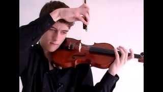 Progressive Improvisation - Violin Solo
