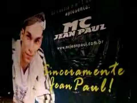Os Danadinhos gravação do dvd do Jean Paul no teatro São Ped