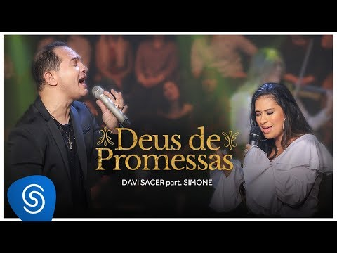 Xxx Mp4 Davi Sacer Deus De Promessas Part Simone Clipe Oficial 3gp Sex