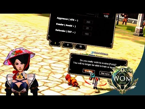 World Of Metin2 PT[Gameplay] ❝ Passar de Buffer a Farmer ❞[PET]#122