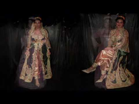 العروس الجزائرية.flv