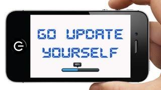 Go Update Yourself